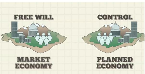 Kinh tế thị trường là gì? Ưu điểm, hạn chế của nền kinh tế thị trường