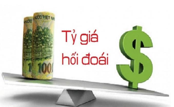 Tỷ giá hối đoái là gì? Kiến thức chung về tỷ giá hối đoái