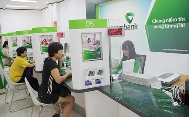 Hướng dẫn cách nạp tiền vào thẻ ATM Vietcombank