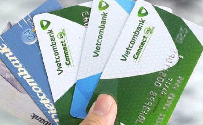 Hướng dẫn cách làm thẻ ATM Vietcombank nhanh nhất