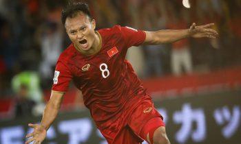 Thông tin tiểu sử và sự nghiệp của cầu thủ Nguyễn Trọng Hoàng