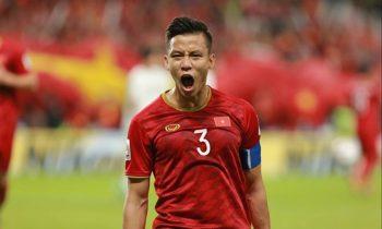 Tiểu sử Quế Ngọc Hải và sự nghiệp bóng đá chuyên nghiệp