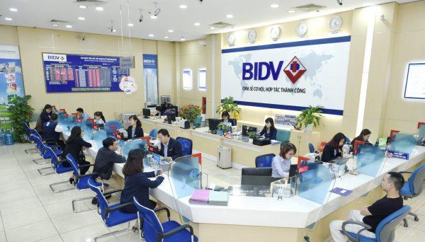 cách kiểm tra số tài khoản BIDV