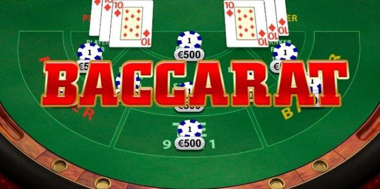 Những sai lầm khi chơi cược Baccarat mà bạn không nên mắt phải