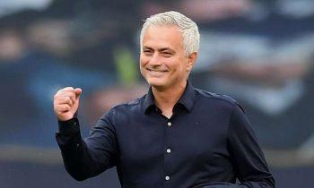 Tiểu sử Mourinho – Huấn luyện viên vĩ đại của làng bóng đá thế giới