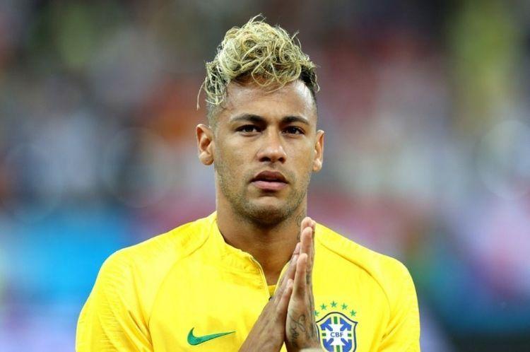 Các kiểu tóc của Neymar