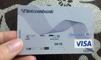 Thủ tục và điều kiện làm thẻ ATM ngân hàng cần những gì ...