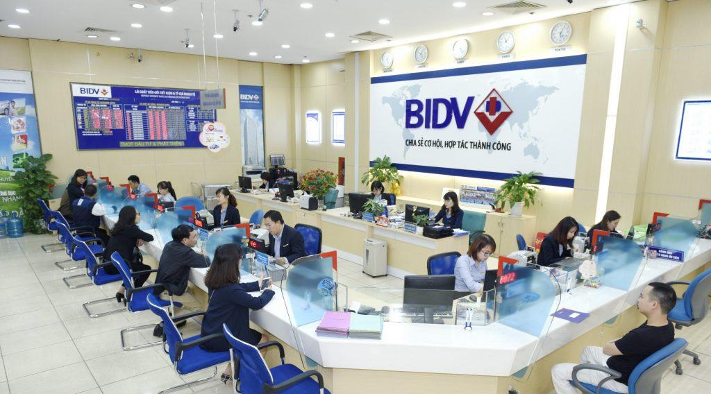 Một số cách kiểm tra số tài khoản BIDV hiệu quả