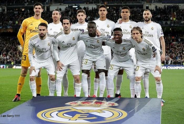 Los Blancos là gì? Tìm hiểu về những biệt danh khác của Real Madrid